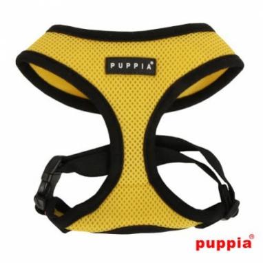 Puppia Soft Harness