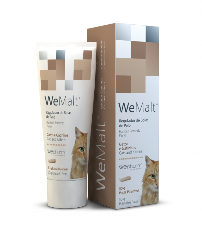 WeMalt (Bolas de Pelo)