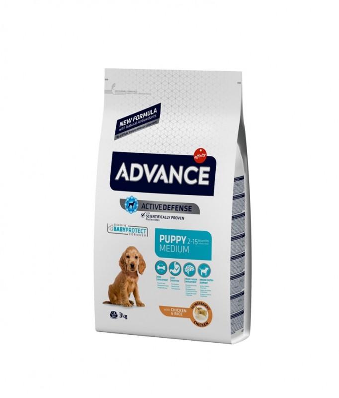 Advance Puppy Medium
