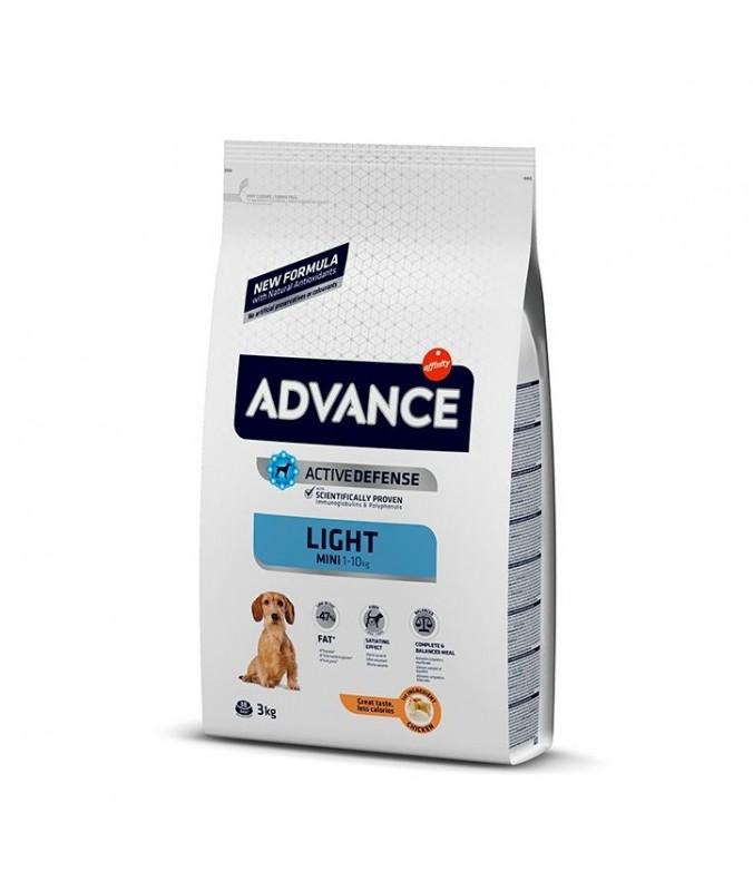 Advance Light Mini