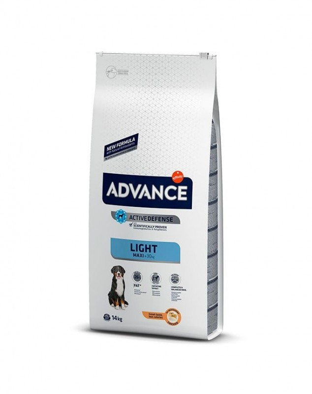 Advance Light Maxi