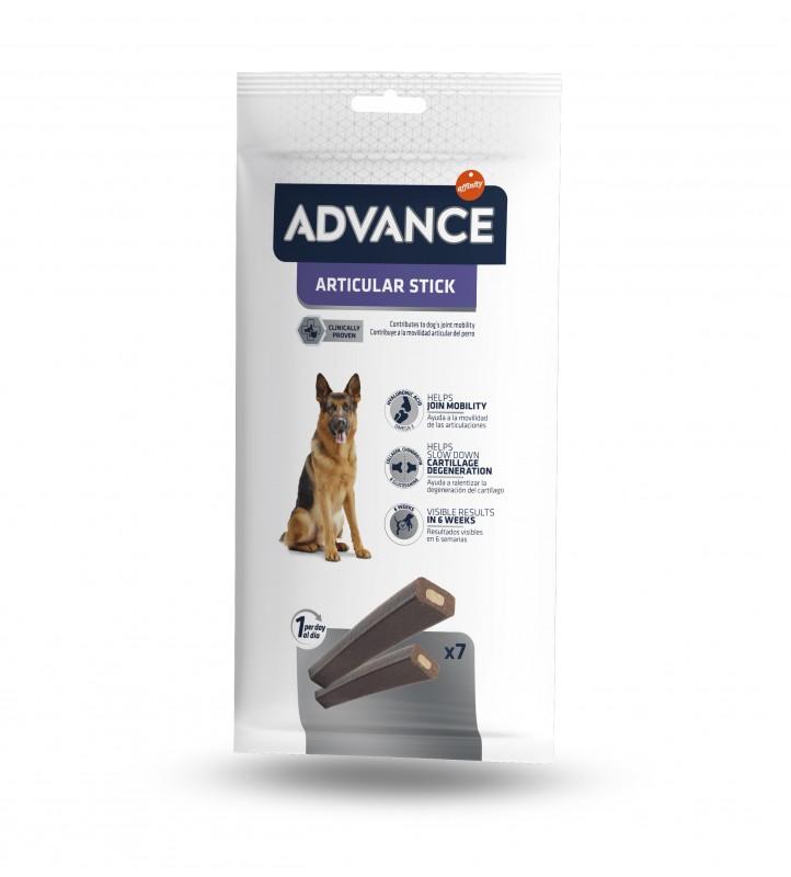 Advance Articular Snack