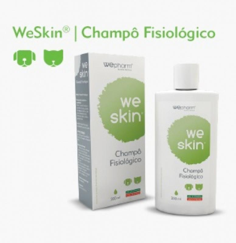 WeSkin Champo Fisiológico 200ml