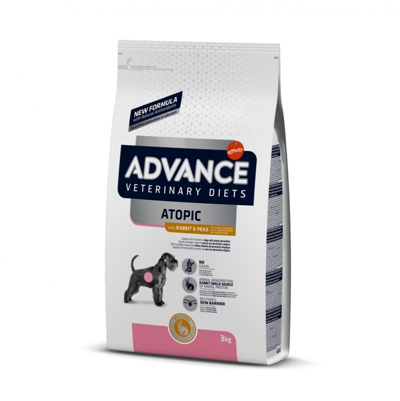 Advance Atopic Medium-Maxi Coelho