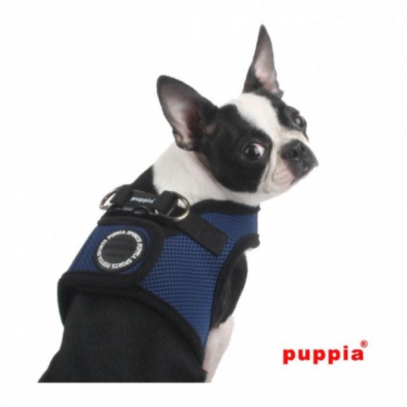 Puppia Soft Vest Harness
